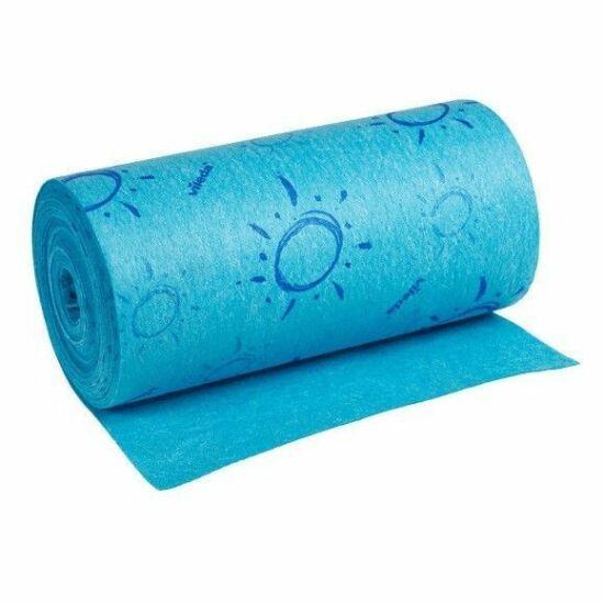 Vileda Quick and Dry tekercs kék 0,25x10m