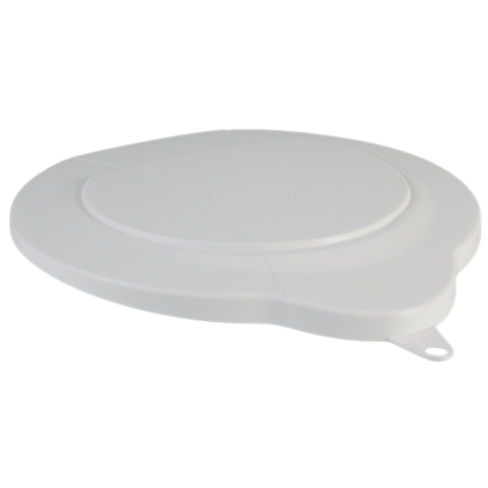 Vikan  vödör fedél műanyag 6L fehér