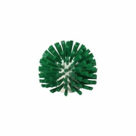 Vikan tartály tisztító kefe közepes, átmérő 135 mm zöld