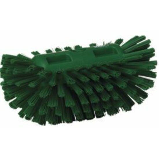 Vikan tartály tisztító kefe, kemény, zöld
