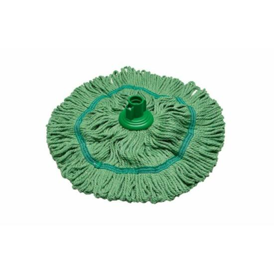 Vikan spagetti mop, 200 g, zöld