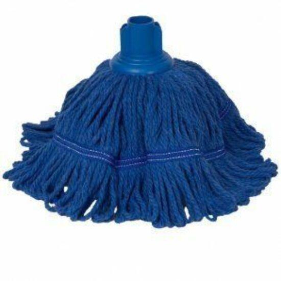 Vikan spagetti mop, 200 g, kék