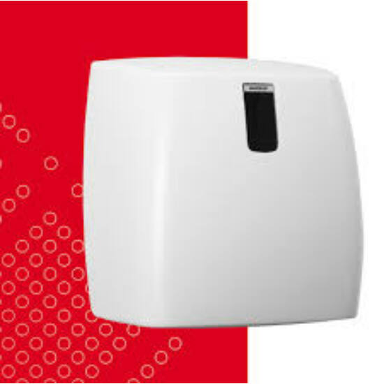 Katrin System tekercses kéztörlő adagoló, fehér