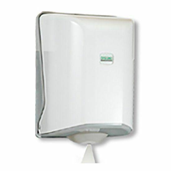 Easy belsőmagos kéztörlő adagoló fehér maxi feed point