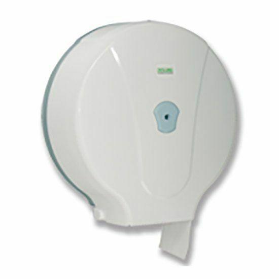 Easy tekercses toalettpapír adagoló maxi fehér