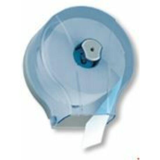 Easy tekercses toalettpapír adagoló Mini, átlátszó