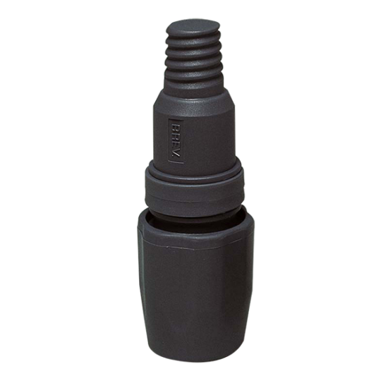 VDM kónusz vég, átalakító 22mm-es nyélhez