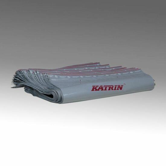 Katrin higiéniai hulladékgyűjtő zacskó 50 db/csomag