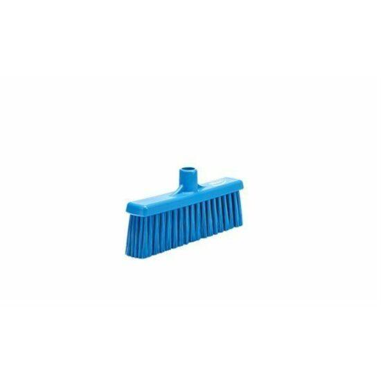 Vikan egyenes nyakú seprű, kék 310 mm