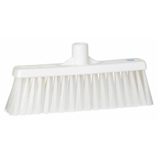 Vikan egyenes nyakú seprű, fehér 310 mm