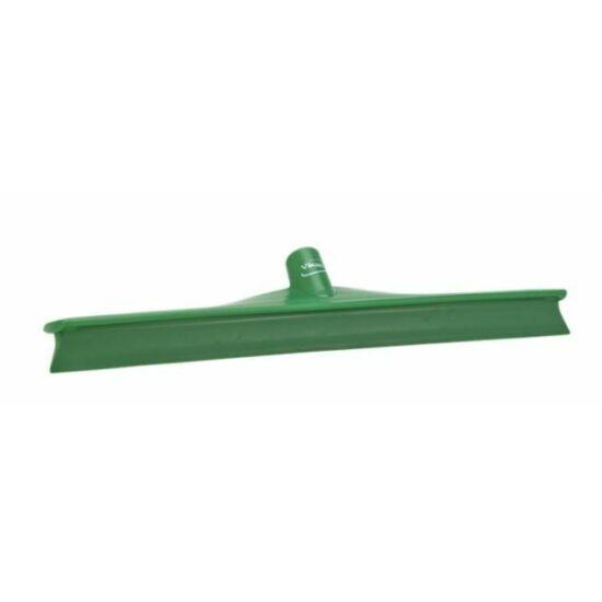 Vikan Egy darabból álló vízlehúzó gumiéllel, 500 mm zöld