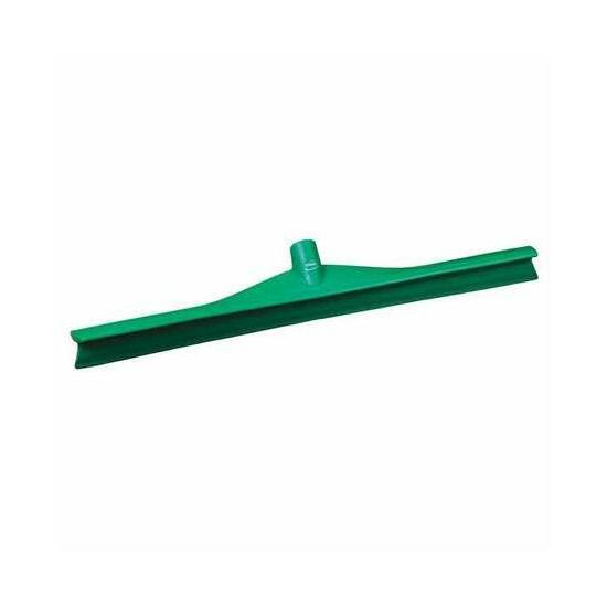 Vikan Egy darabból álló vízlehúzó gumiéllel 600 mm, zöld