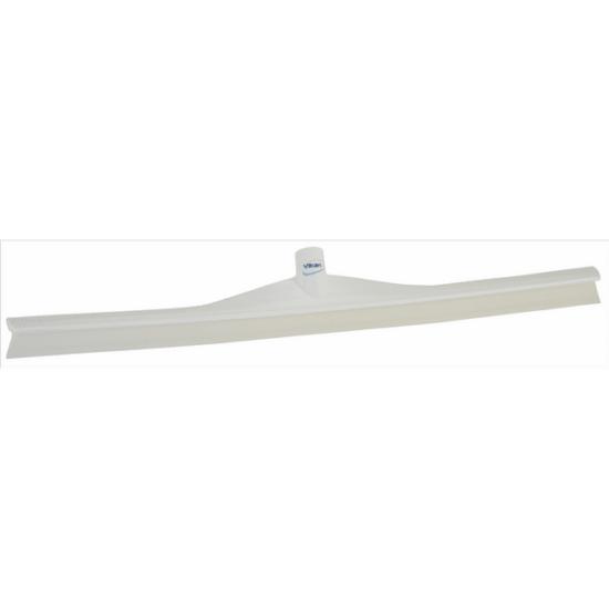 Vikan egy darabból álló vízlehúzó gumiéllel, 700 mm, fehér