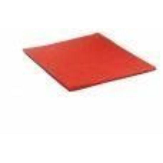 Rainbow törlőkendő 10db/cs 35*40 piros