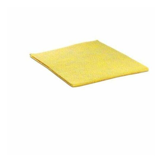Ecorainbow törlőkendő sárga 38*40 20db/csomag