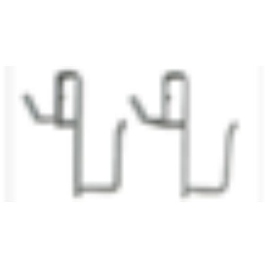 Dupla akasztó RSP 54 vödörhöz