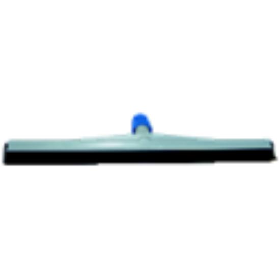 Fém padlólehúzó fekete gumival 55cm