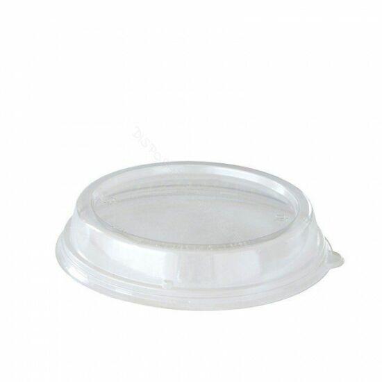 Duni Ecoecho tető átlátszó 169211 salátás tálkához 9x40db/gyűjtő