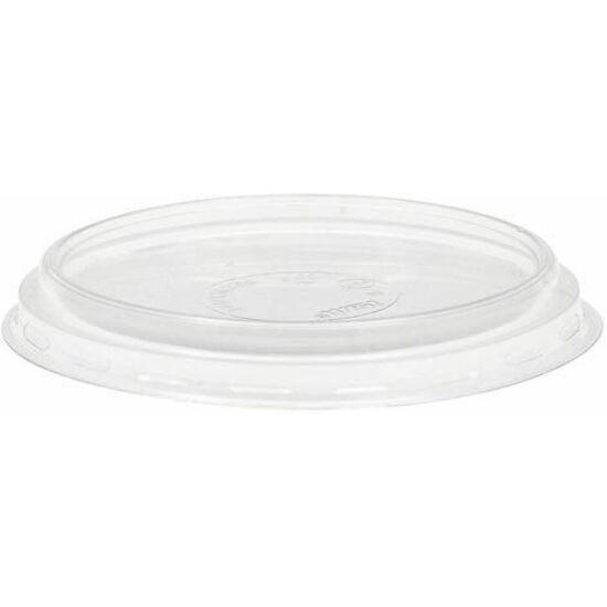 Duni tető fehér 157175 desszertes tálkához 20x50db/gyűjtő