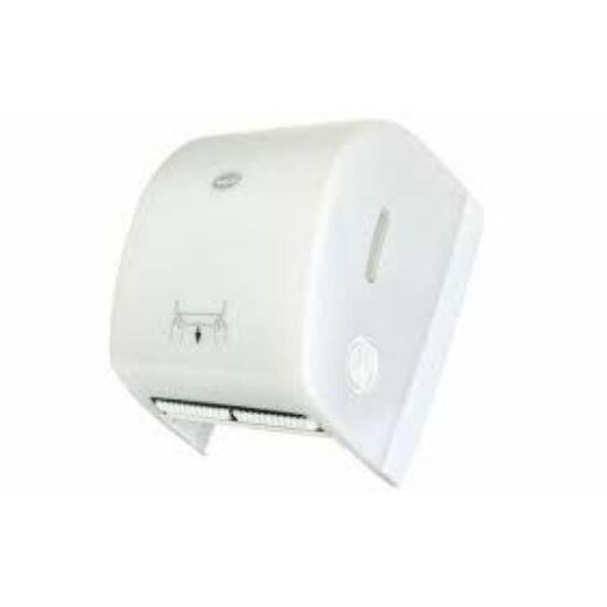 BulkySoft autocut system kéztörlő adagoló 20cm fehér