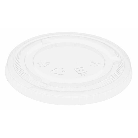 Duni Ecoecho pohár tető átlátszó 188004-006 pohárhoz 20x50db/gyűjtő