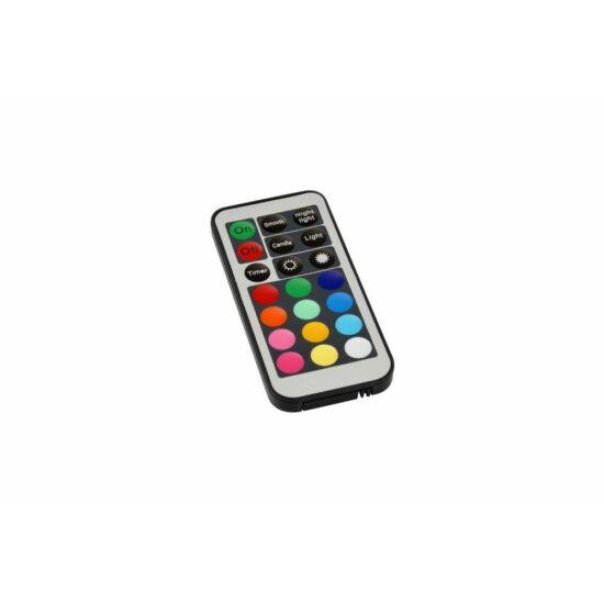 Duni LED távirányító multicolor 20db/gyűjtő