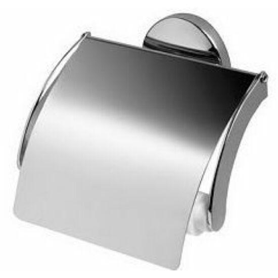 Chroma BF kistekercses wc papír tartó fedéllel