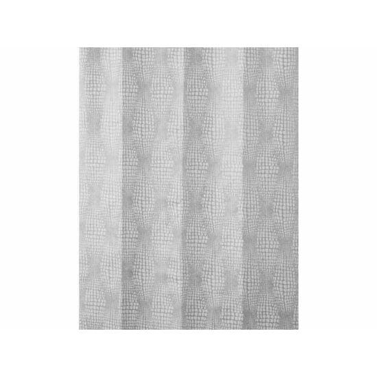 Bisk zuhanyfüggöny, rain white 180x200cm