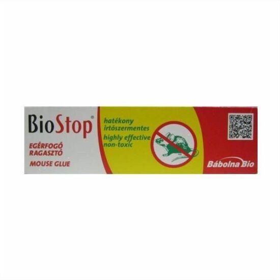Bio Stop egérírtó ragasztó