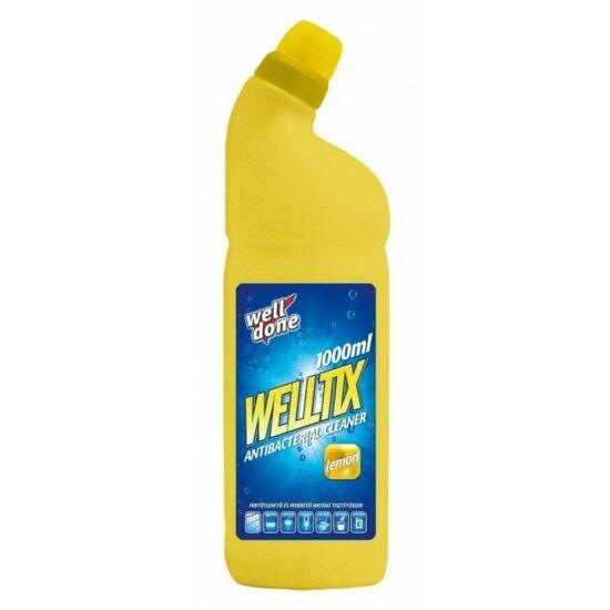 Welltix Lemon (Sárga) 1000 ml