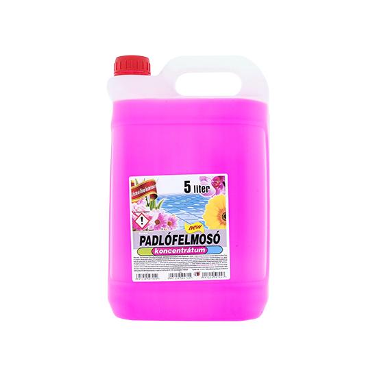 Dalma padlófelmosó 5 l-es (3 szín, 3 illat)