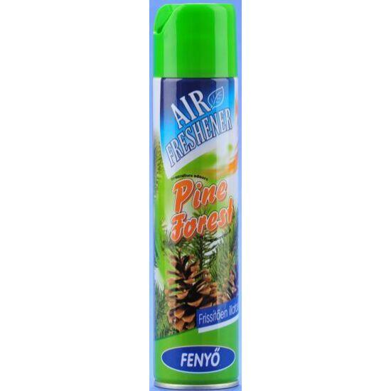 AIR FRESHENER légfrissítő deo 300 ml fenyő