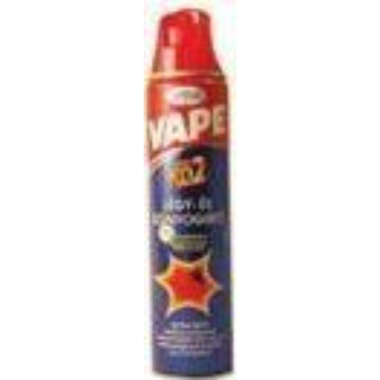 VAPE KO2 Légy- és szúnyogirtó aeroszol, 400 ml