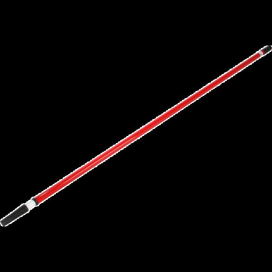 PROFI teleszkópos nyél olasz menetes 2m