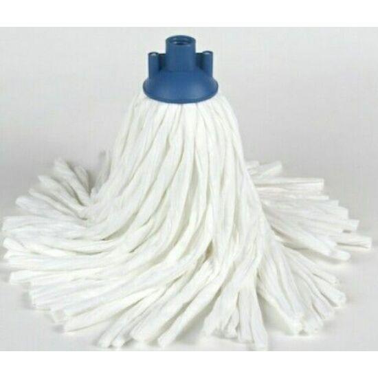 TIDINETT TWIST viszkóz mop pótfej fehér 160g