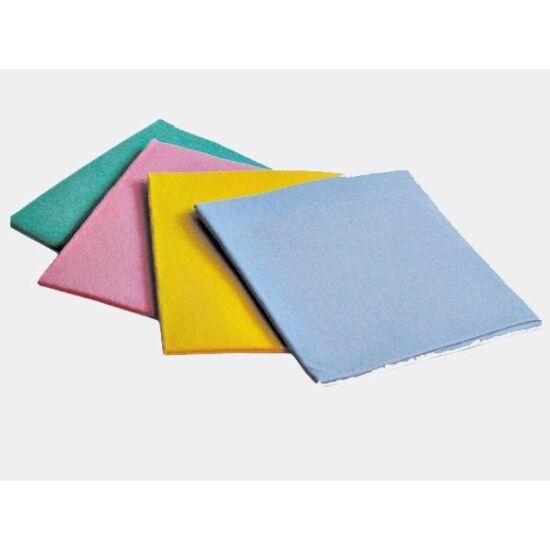 Vileda többfunkciós törlőkendő sárga 38x40cm 10db/csomag