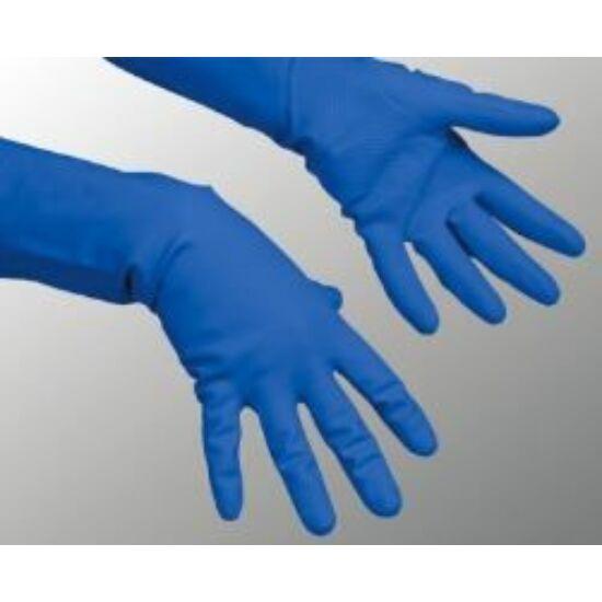 Vileda Multipurpose gumikesztyű kék XL méret 1pár/csomag