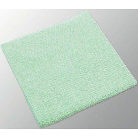 Vileda MicroTuff Plus mikroszálas törlőkendő zöld 38x38cm 5db/csomag