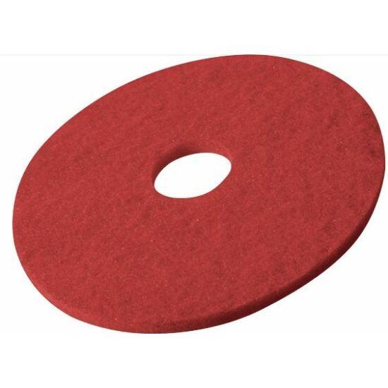 Vileda Dyna Cross Superpad piros 255mm