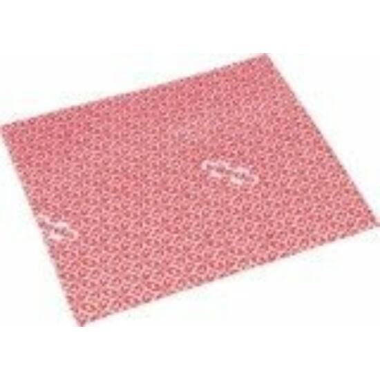WiPro törlőkendő piros 20db/csom.