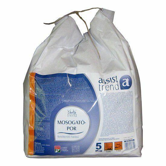 Trend Quality fertőtlenítő hatású mosogatópor 5kg