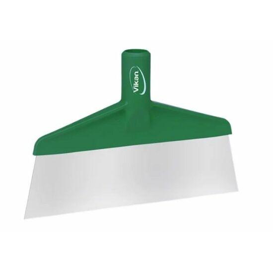 Vikan Asztal és padlózat kaparókés 260mm zöld