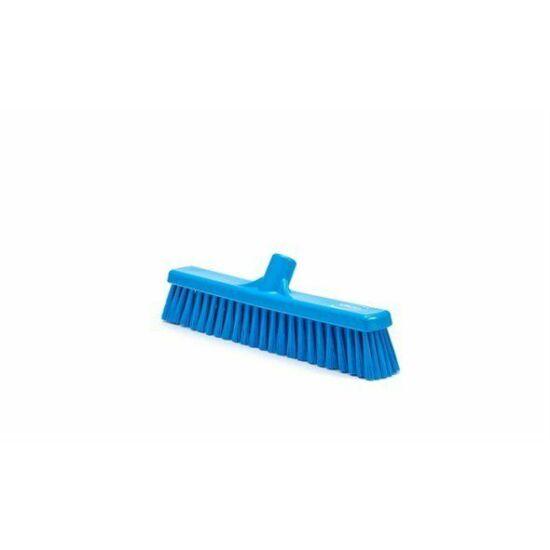 Vikan Lágy padlózat seprű, 400 mm kék