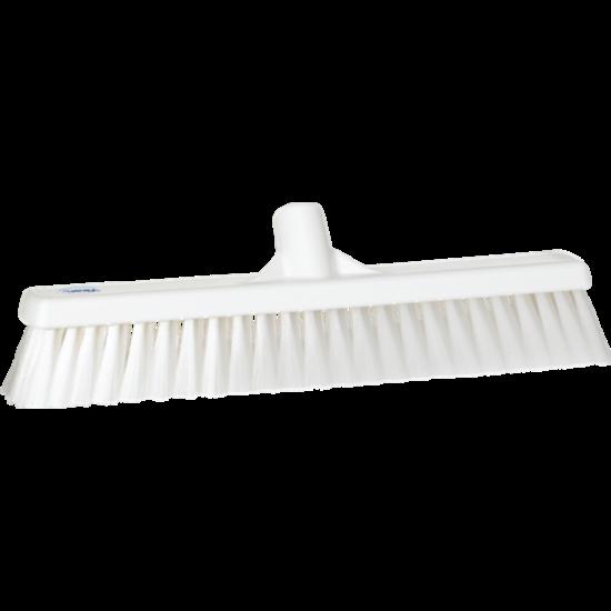 Vikan Lágy padlózat seprű, 400 mm fehér