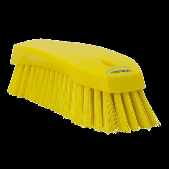 Vikan Lemosókefe közepes 200 mm sárga