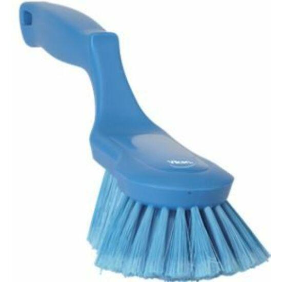 Vikan Kézi kefe lágy kék 350mm
