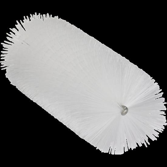 Vikan Csőtisztító flexibilis nyélhez 60mm átmérőjű, fehér