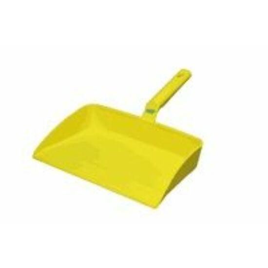Vikan Szemétlapát sárga