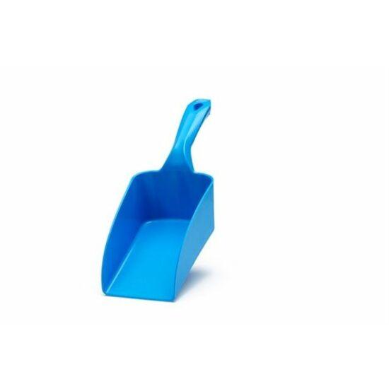 Vikan Közepes kézi lapát magas peremmel kék