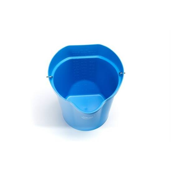 Vikan Vödör 12 literes kék